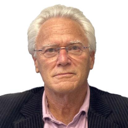 Dr. Martin Scharf, PhD, FABSM