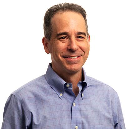 Peter Weissman